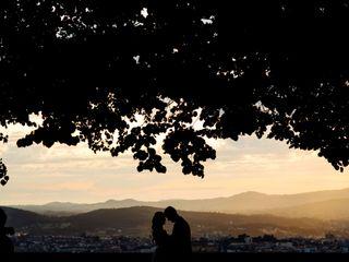 O casamento de Mariana e Sandro 1