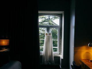 O casamento de Mariana e Sandro 3
