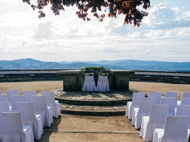 O casamento de Sandro e Mariana em Braga, Braga (Concelho) 12