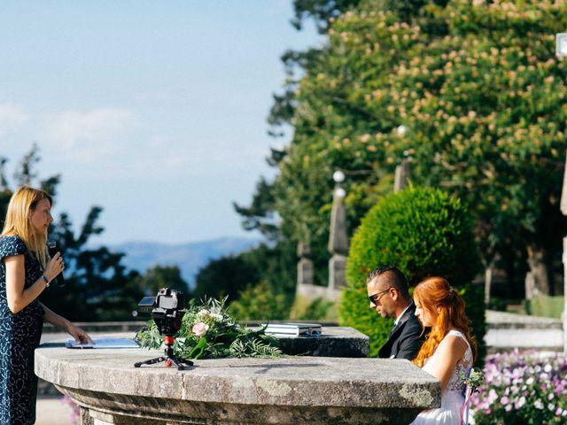 O casamento de Sandro e Mariana em Braga, Braga (Concelho) 13