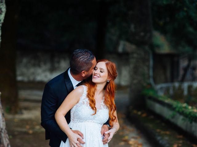 O casamento de Sandro e Mariana em Braga, Braga (Concelho) 16