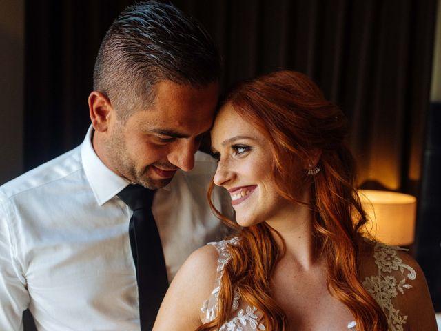 O casamento de Sandro e Mariana em Braga, Braga (Concelho) 2