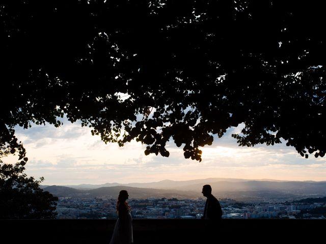 O casamento de Sandro e Mariana em Braga, Braga (Concelho) 19