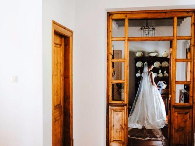 O casamento de Filipe e Liliana em Mouriscas, Abrantes 25