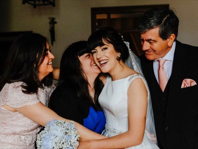 O casamento de Filipe e Liliana em Mouriscas, Abrantes 26