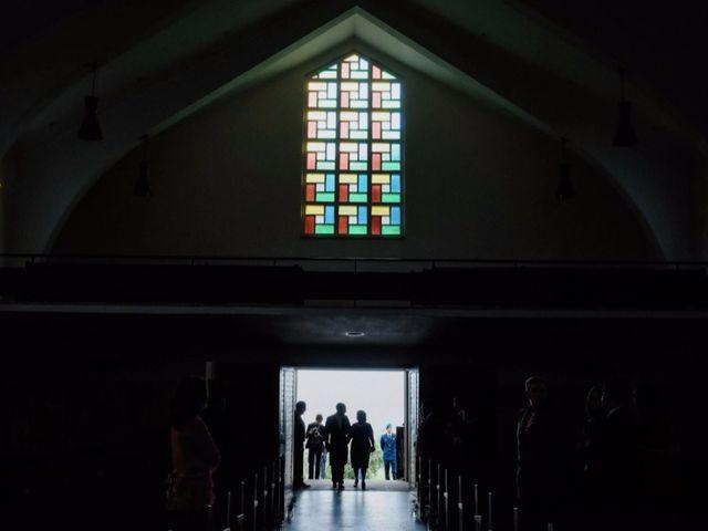 O casamento de Filipe e Liliana em Mouriscas, Abrantes 29