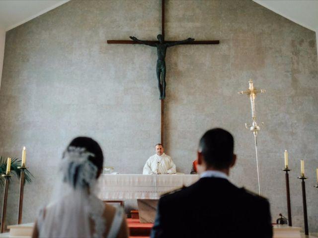 O casamento de Filipe e Liliana em Mouriscas, Abrantes 34