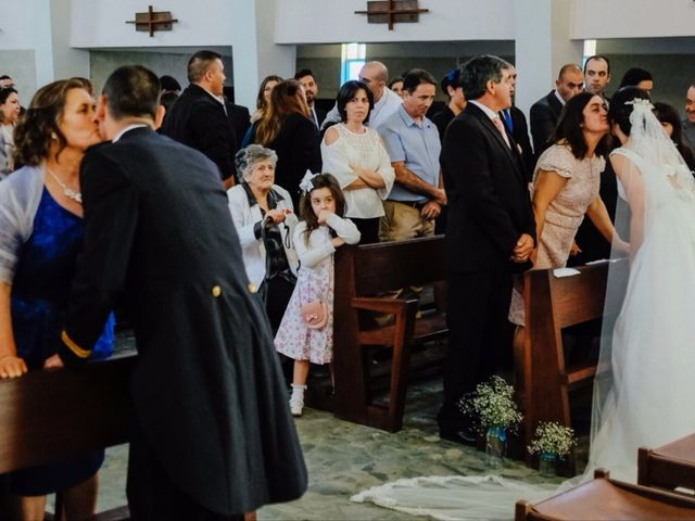 O casamento de Filipe e Liliana em Mouriscas, Abrantes 35