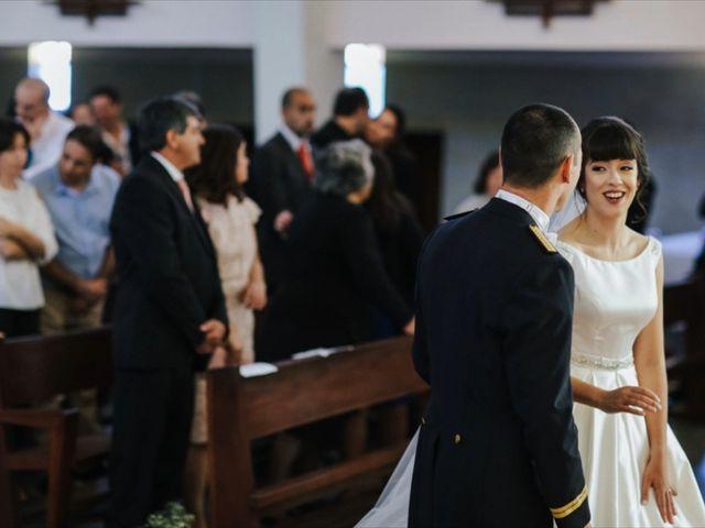 O casamento de Filipe e Liliana em Mouriscas, Abrantes 36