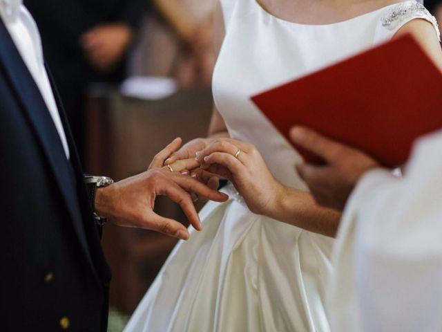 O casamento de Filipe e Liliana em Mouriscas, Abrantes 40