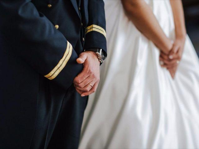 O casamento de Filipe e Liliana em Mouriscas, Abrantes 42
