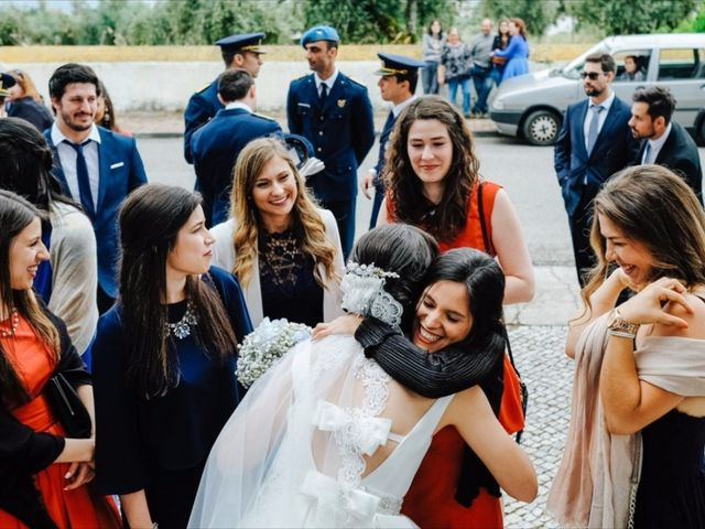 O casamento de Filipe e Liliana em Mouriscas, Abrantes 46