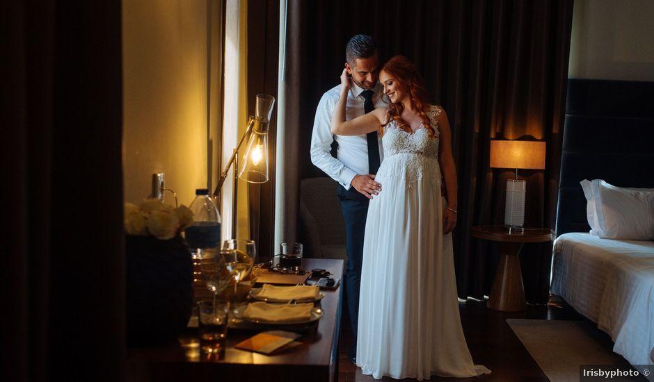 O casamento de Sandro e Mariana em Braga, Braga (Concelho)