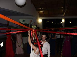 O casamento de Joana e Rui 1