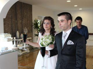 O casamento de Joana e Rui 2