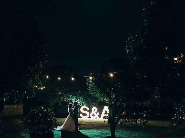 O casamento de Alexandre e Silvia em Mozelos, Santa Maria da Feira 6