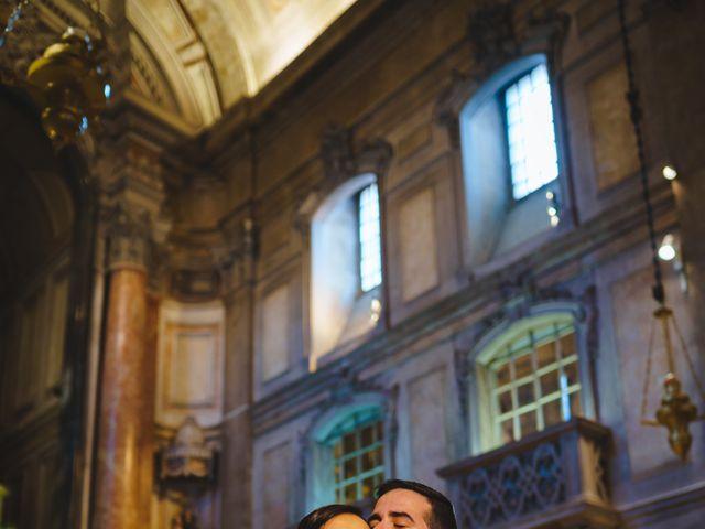 O casamento de Fábio e Catarina em Lisboa, Lisboa (Concelho) 19