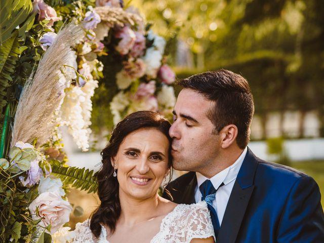 O casamento de Fábio e Catarina em Lisboa, Lisboa (Concelho) 30