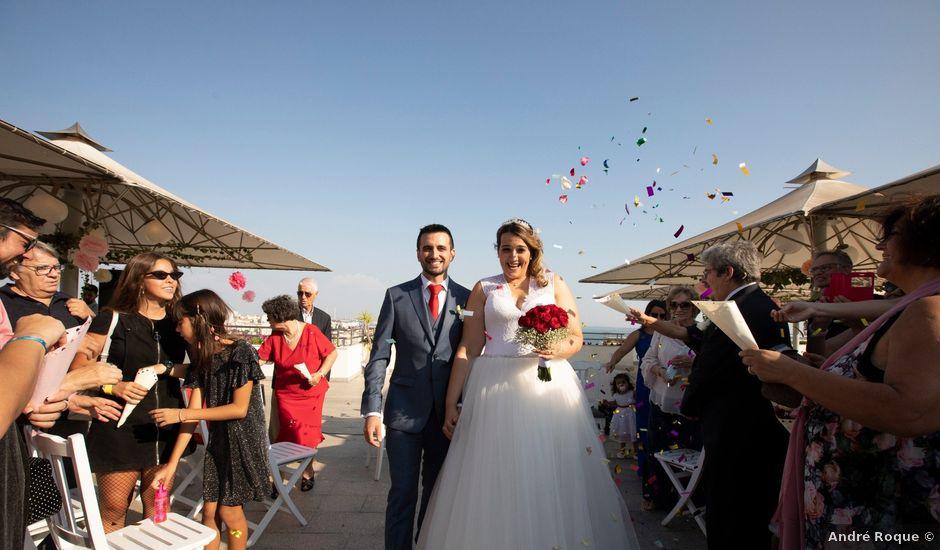 O casamento de Rui e Joana em Setúbal, Setúbal (Concelho)