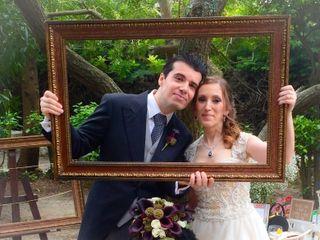 O casamento de Inês e Rui