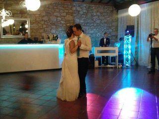O casamento de Marta e Ruben