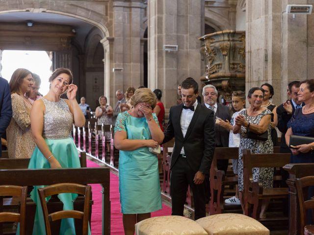 O casamento de Milton e Sara em Lamego, Lamego 10