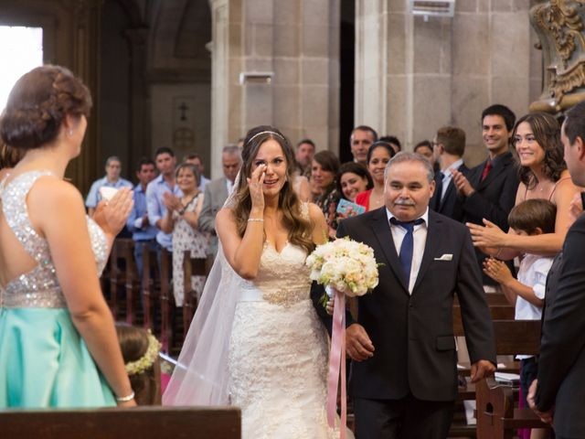 O casamento de Milton e Sara em Lamego, Lamego 12