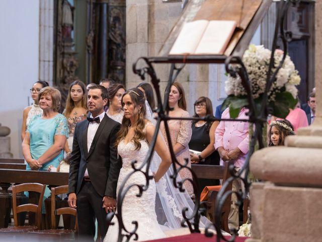 O casamento de Milton e Sara em Lamego, Lamego 26
