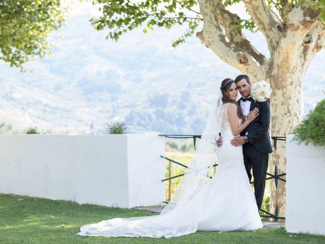 O casamento de Milton e Sara em Lamego, Lamego 1