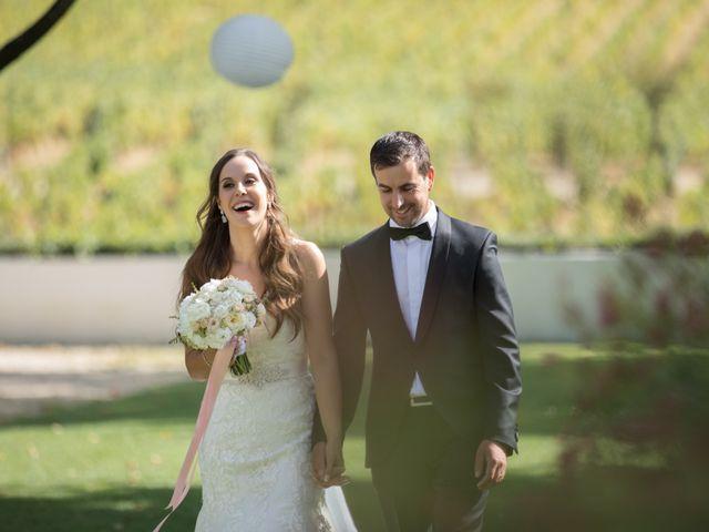 O casamento de Milton e Sara em Lamego, Lamego 2