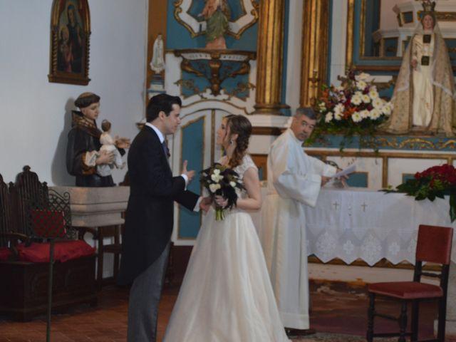 O casamento de Rui e Inês em Azeitão, Setúbal (Concelho) 11