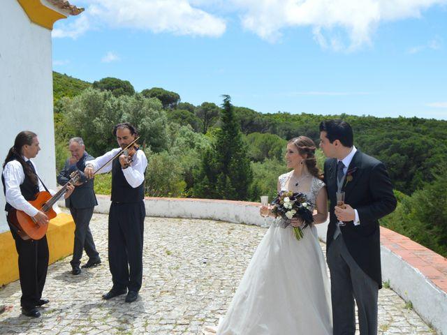 O casamento de Rui e Inês em Azeitão, Setúbal (Concelho) 1