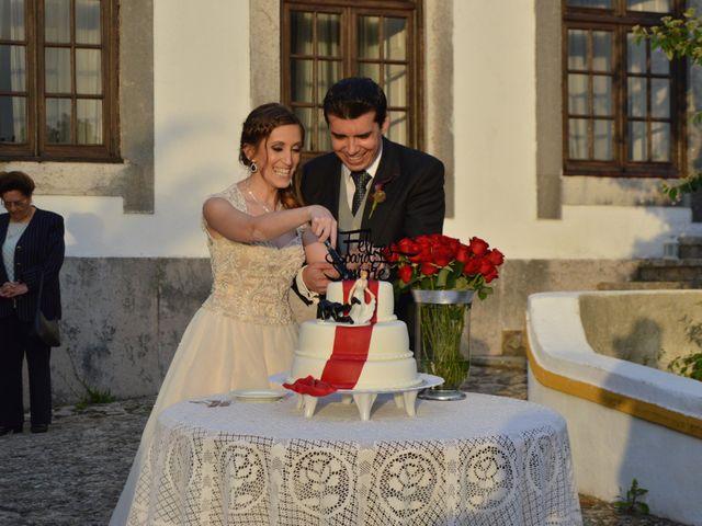 O casamento de Rui e Inês em Azeitão, Setúbal (Concelho) 2
