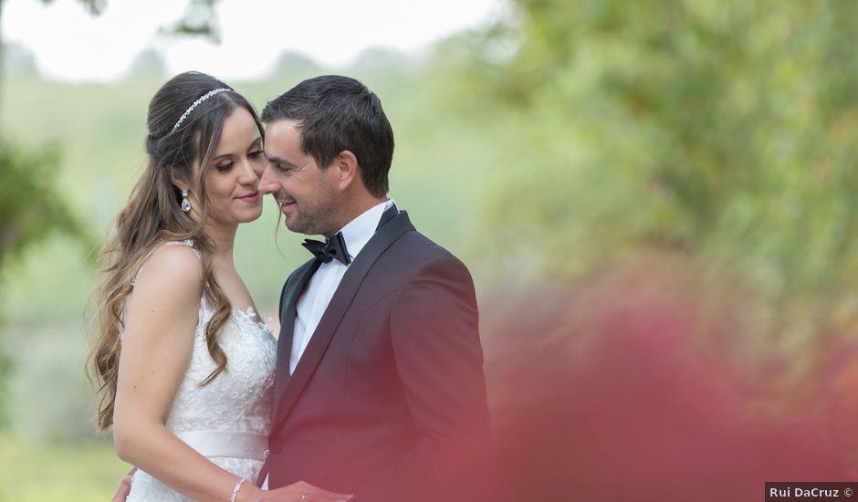 O casamento de Milton e Sara em Lamego, Lamego