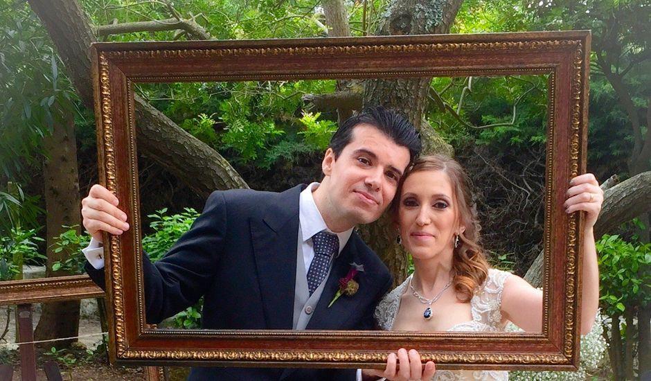 O casamento de Rui e Inês em Azeitão, Setúbal (Concelho)