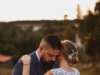 O casamento de Ildi e Tiago