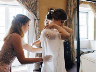 O casamento de Cristina e Ivo 3