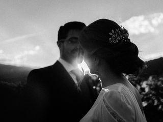 O casamento de Cristina e Ivo