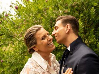 O casamento de Marina e Ivo 3