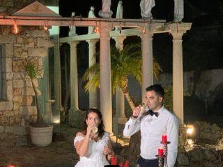 O casamento de Andreia  e Igor 3