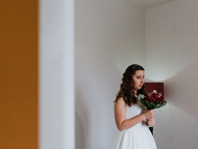 O casamento de André e Inês em Coimbra, Coimbra (Concelho) 6