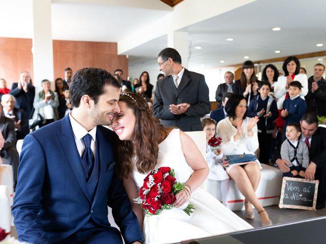 O casamento de André e Inês em Coimbra, Coimbra (Concelho) 7