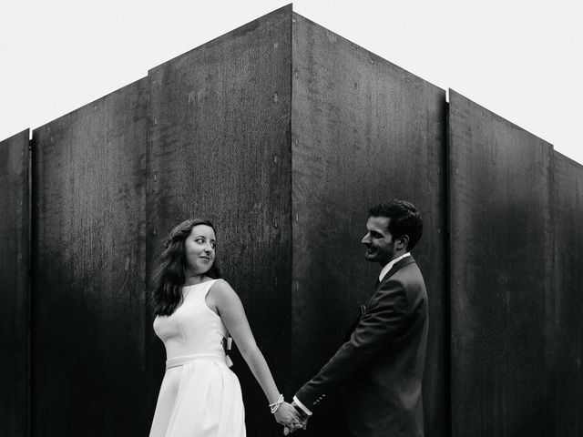 O casamento de André e Inês em Coimbra, Coimbra (Concelho) 2