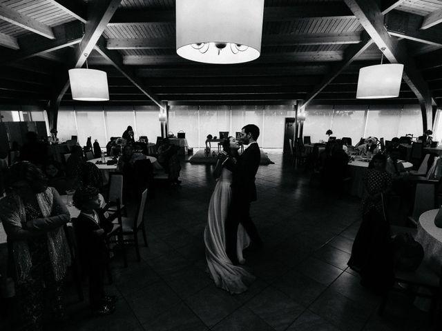 O casamento de André e Inês em Coimbra, Coimbra (Concelho) 13