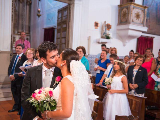 O casamento de Luis e Tânia em Coimbra, Coimbra (Concelho) 22