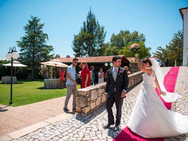 O casamento de Luis e Tânia em Coimbra, Coimbra (Concelho) 24