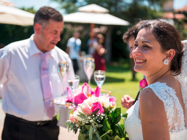 O casamento de Luis e Tânia em Coimbra, Coimbra (Concelho) 25