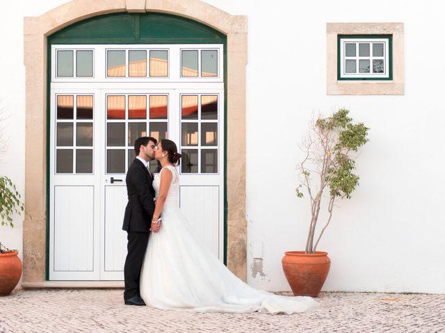 O casamento de Luis e Tânia em Coimbra, Coimbra (Concelho) 2