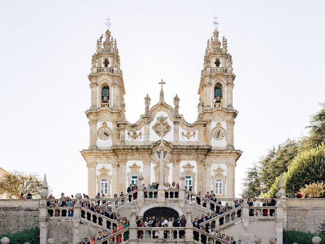 O casamento de Ivo e Cristina em Lamego, Lamego 10