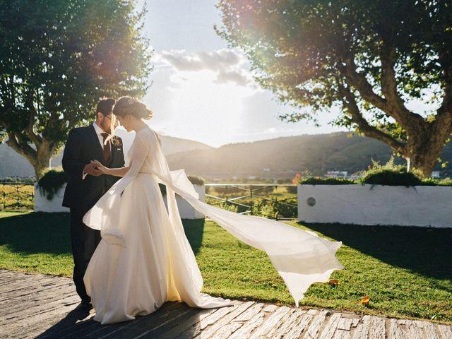 O casamento de Ivo e Cristina em Lamego, Lamego 12